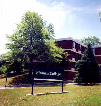 Hinman College